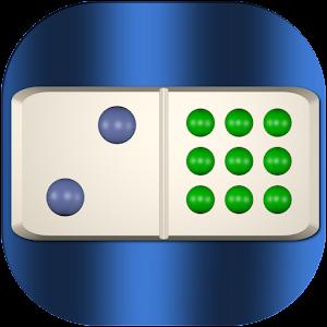 Domino Sim Mexican Train 休閒 App LOGO-APP開箱王