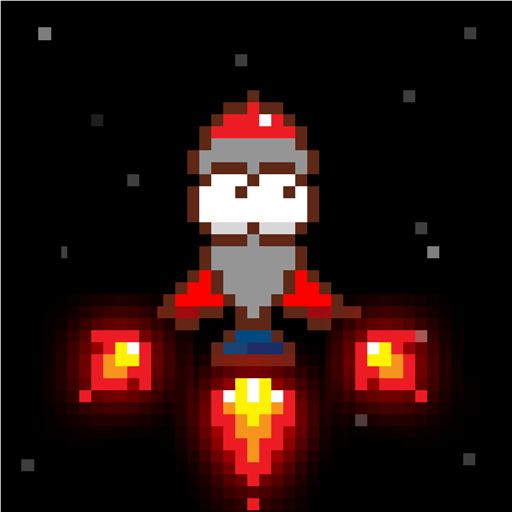 Games Trò chơi điện tử Swing Rocket