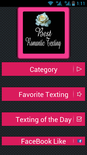 Best Romantic Texting
