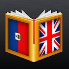 Haitian<>English Dictionary icon