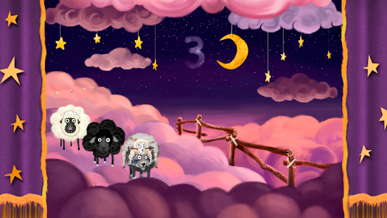 Clumsy Sheep Lullaby- screenshot thumbnail