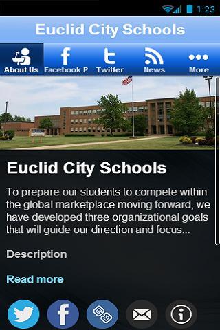 Euclid City Schools
