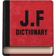 JF Dictionary