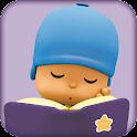 Pocoyo:  Bedtime - Free! icon