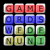 Wordlines