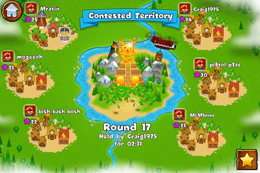Bloons Monkey City 1.11.4 screenshots 4