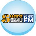Radio Suara Bengkulu logo