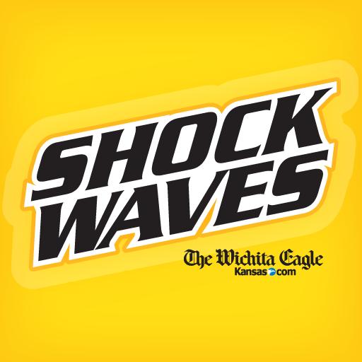 Shockwaves by Wichita Eagle LOGO-APP點子