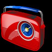 Sonos Radio Widget