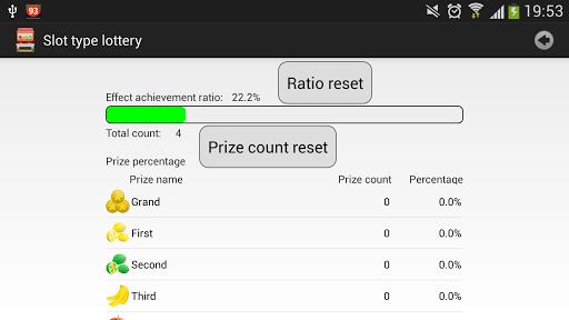 Slot Lottery 1.0.3 Windows u7528 5