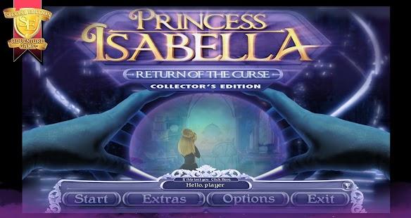 Princess Isabella 2