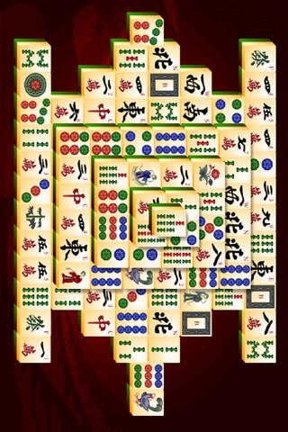 MahJong Dynasty - screenshot
