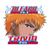 Bleach Anime Trivia Full Beta