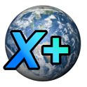 XPlaneRemote panel Plus icon
