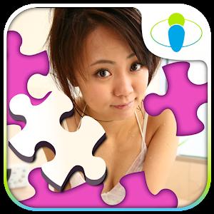 休閒App|比基尼 ぱずる!拼圖 - 18關免費太誇張 LOGO-3C達人阿輝的APP