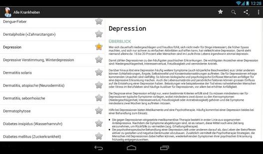 玩免費醫療APP|下載Alle krankheiten (Free) app不用錢|硬是要APP