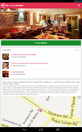 Burpple - Find Places To Eat Screenshot 8