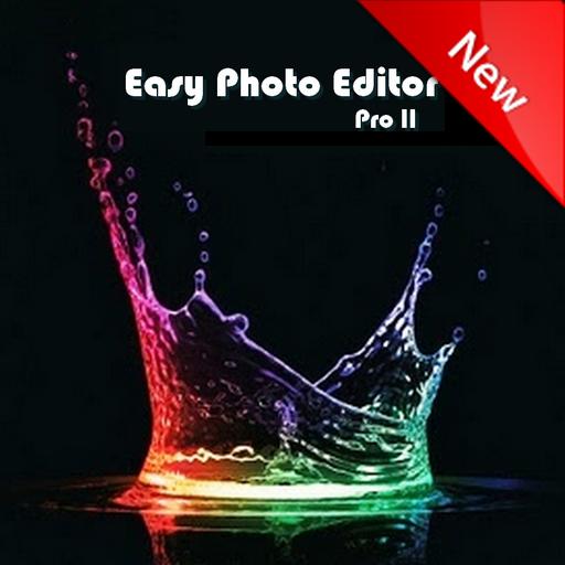 攝影必備App|Easy Photo Editor - Pro 2 LOGO-綠色工廠好玩App