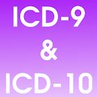 ICD-9-CM & ICD-10-CM icon