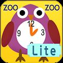 生活計画表 Zoozoo スケジュールウィジェット Lite icon