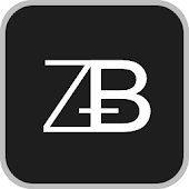 ZeroBlock- Live Bitcoin ticker