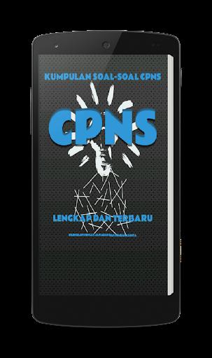 Soal CPNS lengkap dan terbaru