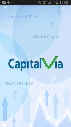 CapitalVia Stock Commodty Tips