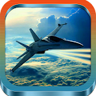 战斗之翼-空袭 X icon