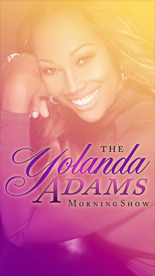 The Yolanda Adams Morning Show - screenshot