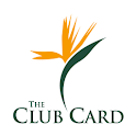 The Club Card logo