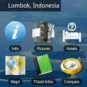 Lombok Travel Guide icon