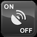 GPS OnOff logo