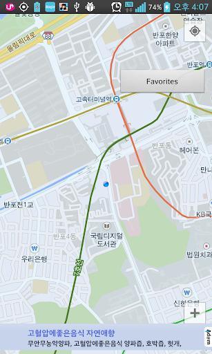 Location Alarm