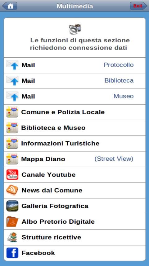 Diano Marina - screenshot