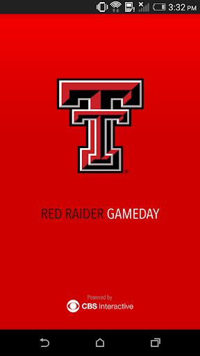 Red Raider Gameday LIVE