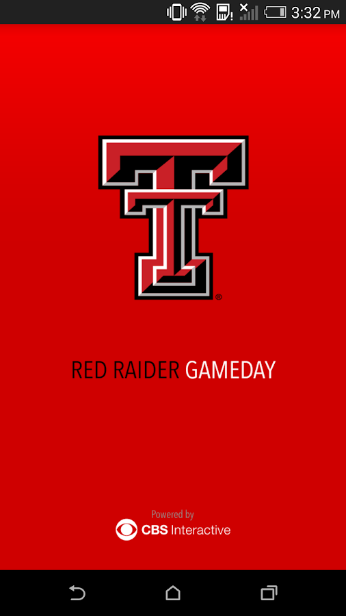 Red Raider Gameday LIVE - screenshot