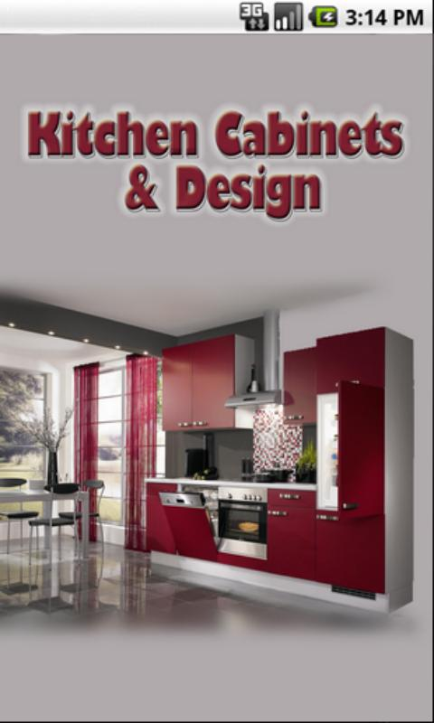 kitchen cabinets amp design android apps on google play