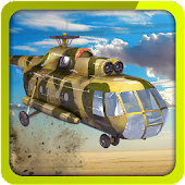 Gunship Battle 3D 2015