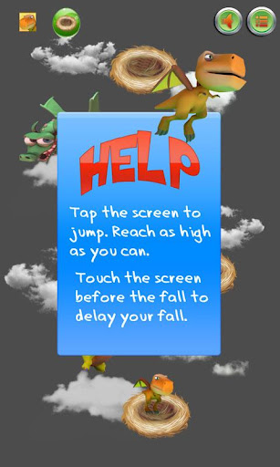 無料冒险AppのFlying Dragon|記事Game