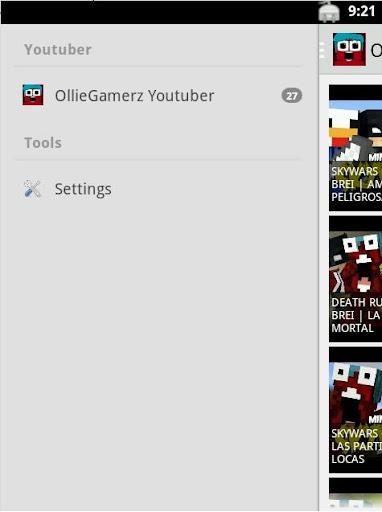 OllieGamerz Youtuber
