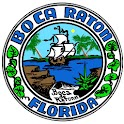 Boca Raton Florida Real Estate logo