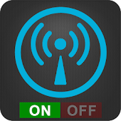 WiFi OnOff Toggle Widget