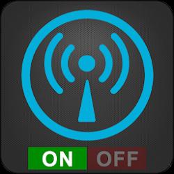 WiFi OnOff Toggle Widget