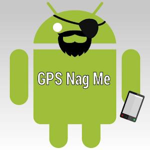 GPS Nag Me