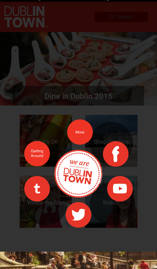 DublinTown- screenshot
