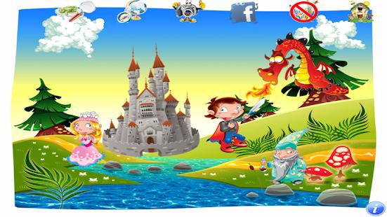 Learn English Kids Languages- screenshot thumbnail