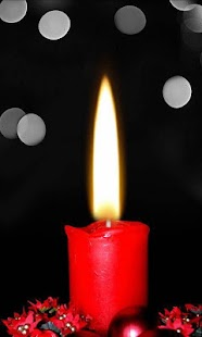 Amazing Christmas Candle - screenshot thumbnail