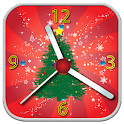 3D Countdown Christmas Live WP icon