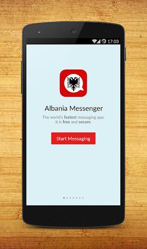 Albania Messenger