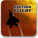 Fiktion Flight - Free icon